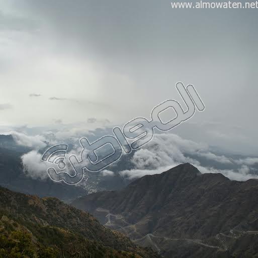 جبال عسير2