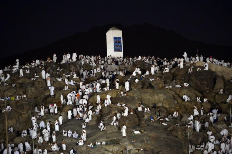 جبل-الرحمة (2)
