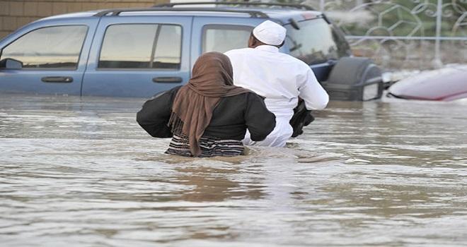 بعد إيقاف عادل فقيه .. خبراء قانونيون: سيول #جدة لم تسقط بالتقادم