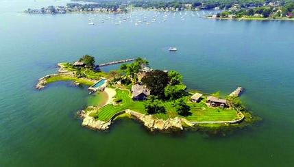 جزيرة أميركية للبيع بـ11 مليون دولار