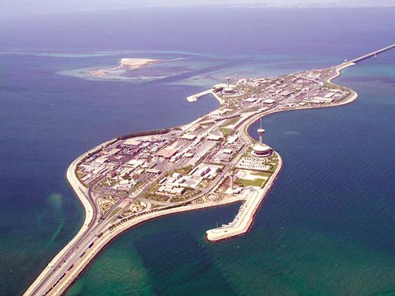 جسر-الملك-فهد