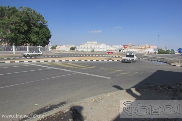 جسر جال #الطائف بلا فائدة (1)