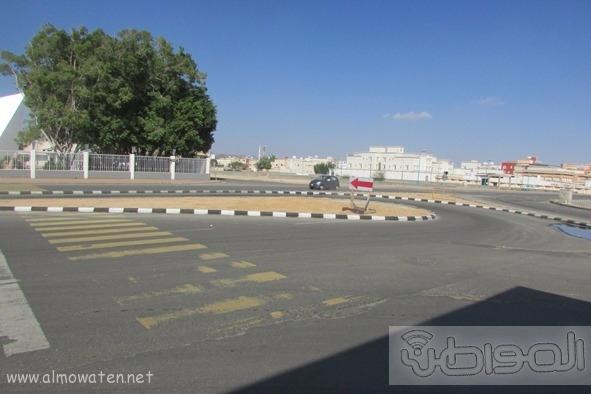 جسر جال #الطائف بلا فائدة (10)