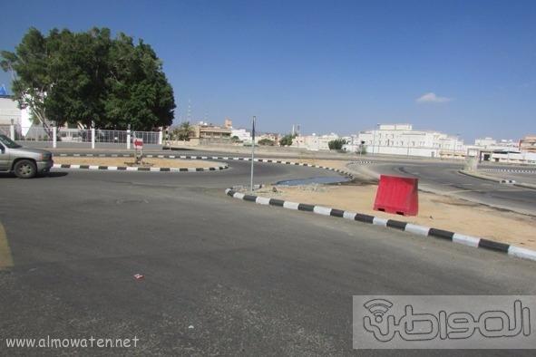 جسر جال #الطائف بلا فائدة (11)