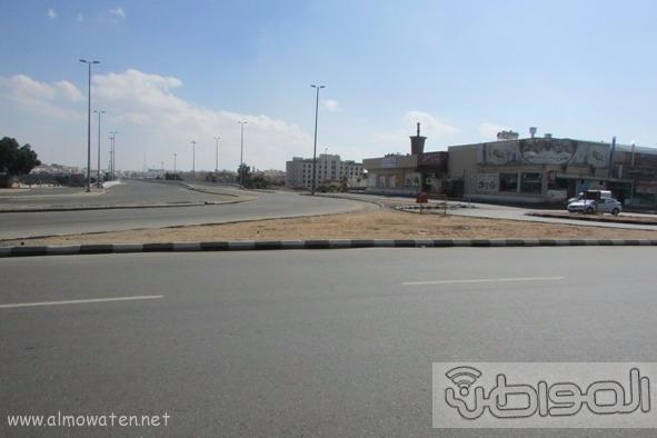 جسر جال #الطائف بلا فائدة (12)