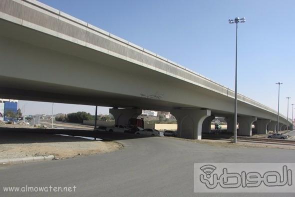 جسر جال #الطائف بلا فائدة (2)
