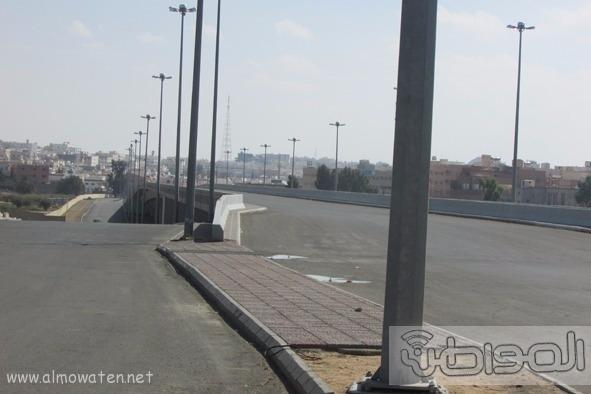 جسر جال #الطائف بلا فائدة (3)