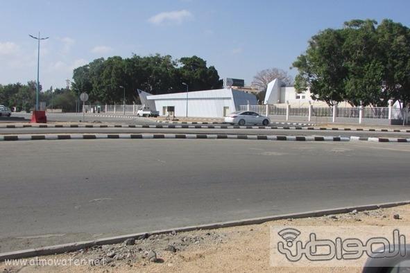 جسر جال #الطائف بلا فائدة (4)