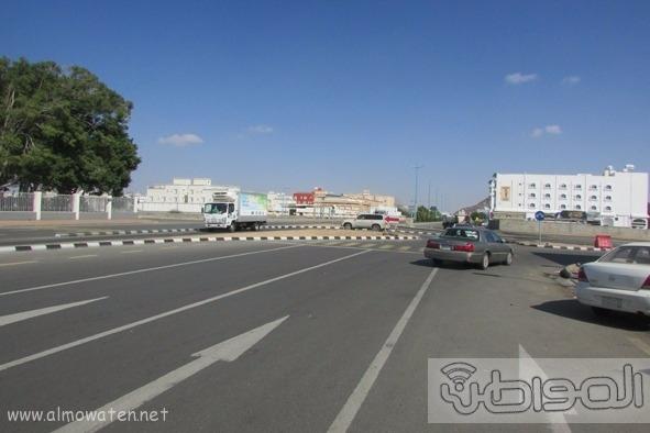 جسر جال #الطائف بلا فائدة (5)