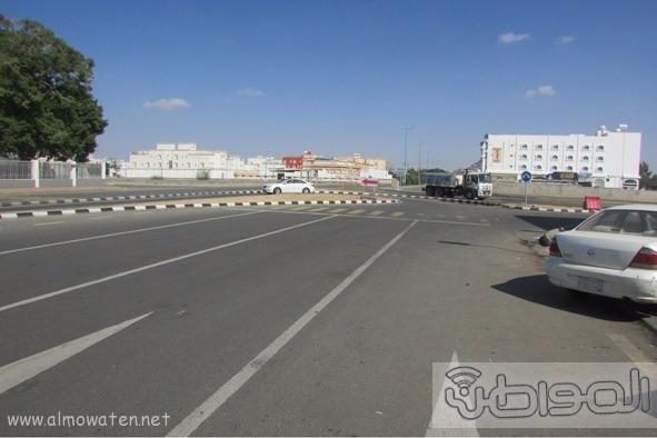 جسر جال #الطائف بلا فائدة (6)