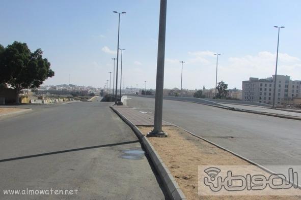 جسر جال #الطائف بلا فائدة (7)