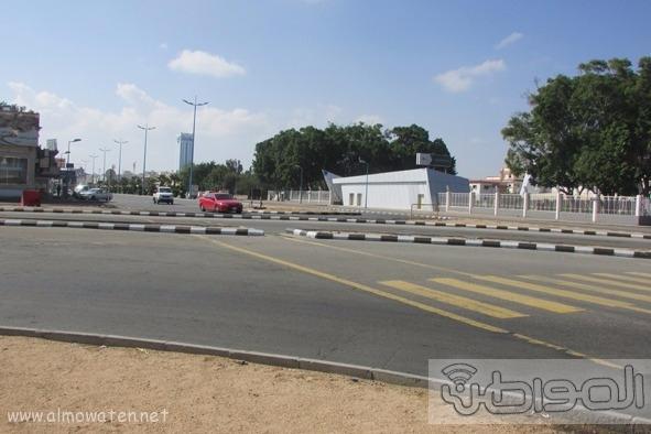 جسر جال #الطائف بلا فائدة (8)