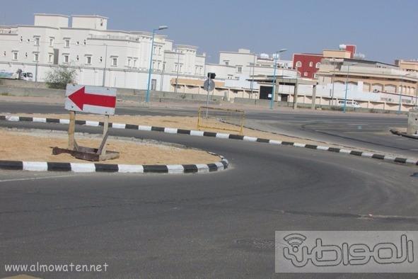جسر جال #الطائف بلا فائدة (9)