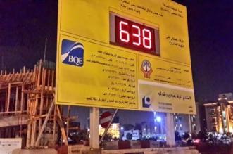 """متحدث أمانة الشرقية لـ""""المواطن"""": التمديد لمقاول جسر مشاة مجمع فينيسيا 3 أشهر فقط - المواطن"""