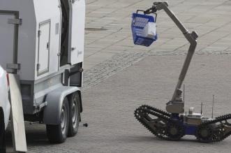 """العثور على """"جسم مشبوه"""" في شاحنة هجوم ستوكهولم - المواطن"""