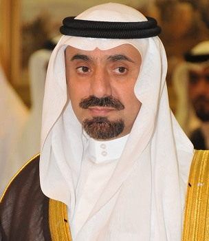 الأمير جلوي بن عبدالعزيز بن مساعد أميراً لمنطقة نجران