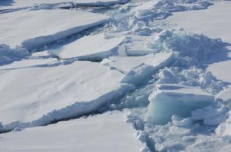 ذوبان الجليد في القطب الشمالي قد يسبب تغيرات مناخية خطيرة - المواطن