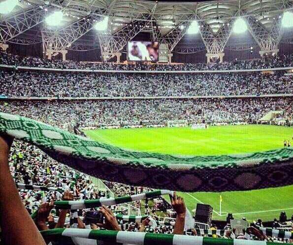 جماهير-الاهلي-السعودي