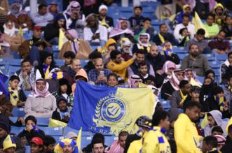 صورة تُفجر غضب جماهير النصر.. والصرامي يُطالب بالتصعيد ! - المواطن