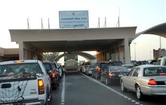 جمارك النويصب الكويتية تكشف محاولة سعوديين إدخال 29 حبة كبتاجون - المواطن
