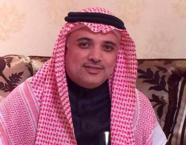 جمعان بن احمد شلاش مدير عام الطرق والنقل بمنطقة الباحة