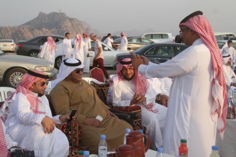 جمعية آفاق لعلوم الفضاء ترصد هلال رمضان المبارك (69510215) 