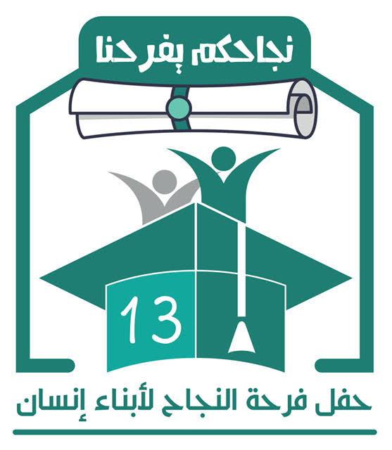 جمعية إنسان  تنظم حفل فرحة النجاح الثالث عشر بجميع فروعها (4)