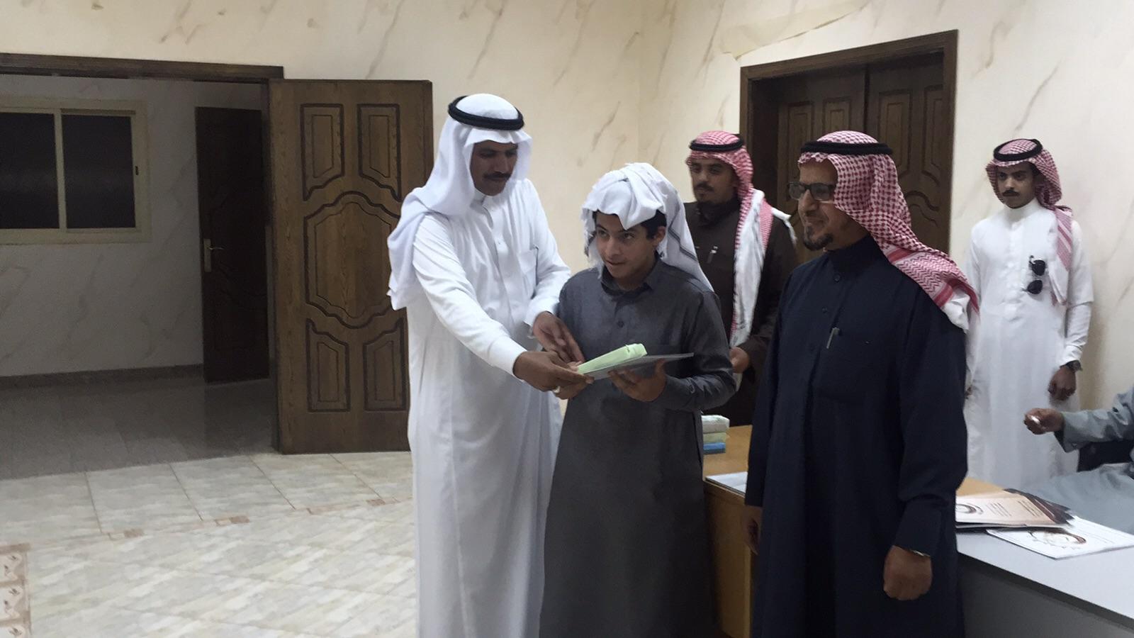 جمعية البر الخيرية جنوب مدينة الطائف (1)