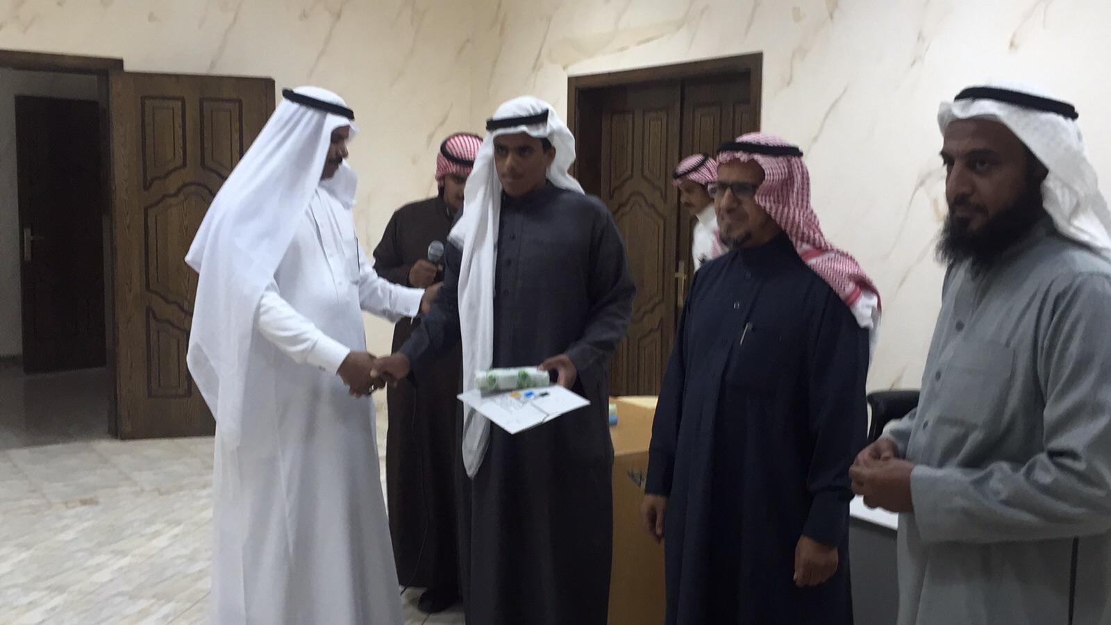 جمعية البر الخيرية جنوب مدينة الطائف (2)