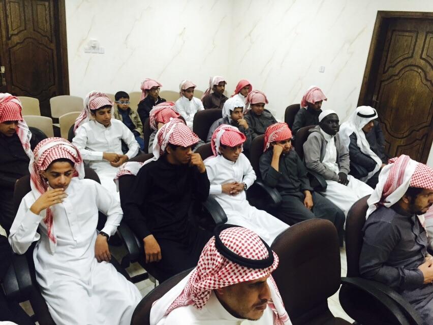 جمعية البر الخيرية جنوب مدينة الطائف (3)