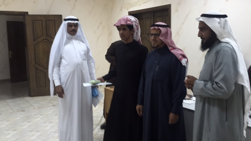 جمعية البر الخيرية جنوب مدينة الطائف (4)