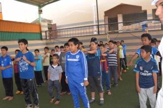 """""""نبأ الخيرية"""" تنظم ملتقى لـ205 من أبناء المرابطين بـ #خميس_مشيط - المواطن"""