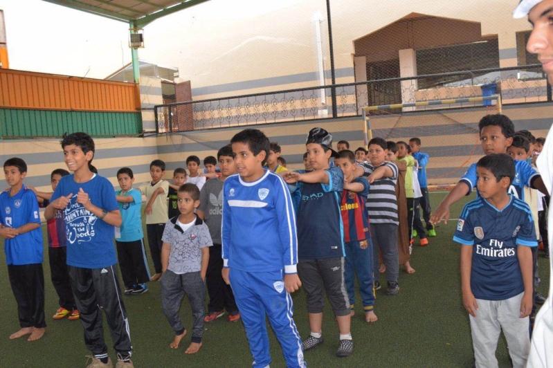 جمعية نبأ الخيرية تنظم ملتقى أبناء المرابطين (30376834) 