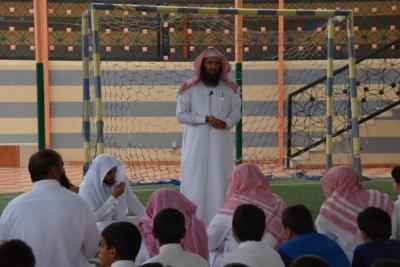 جمعية نبأ الخيرية تنظم ملتقى أبناء المرابطين (30376835) 