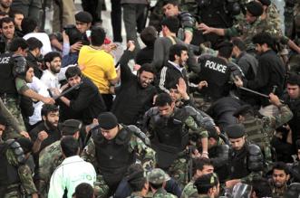 من يحمي #النصر و#الهلال و#الأهلي و#الاتحاد من عنف الإيرانيين؟ - المواطن