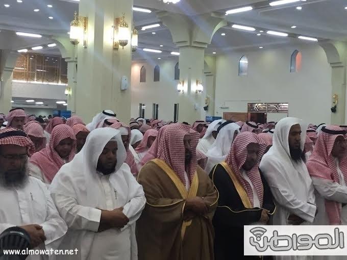 جموع غفيرة تودع بن جدلان2