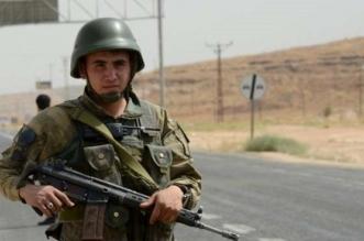 مقتل جنود أتراك برصاص مسلحين أكراد - المواطن