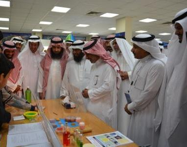 جهات حكومية وخاصة تعزز الأمن الفكري لطلاب #الرياض (1)