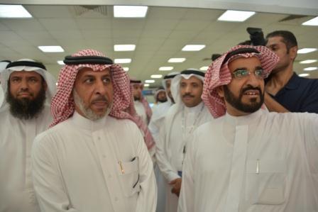 جهات حكومية وخاصة تعزز الأمن الفكري لطلاب #الرياض (2)