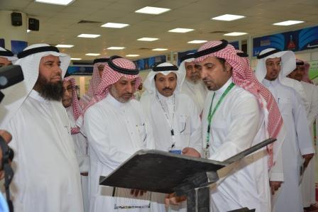 جهات حكومية وخاصة تعزز الأمن الفكري لطلاب #الرياض (3)
