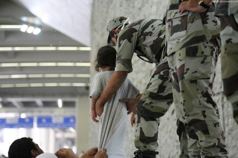 جهود رجال الأمن (13)