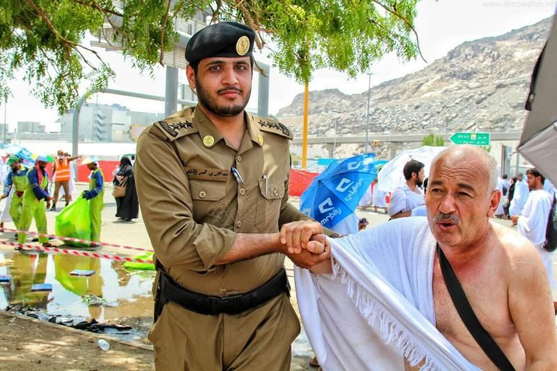 جهود رجال الأمن (23)