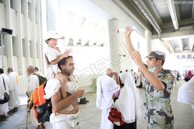 جهود رجال الأمن (3)
