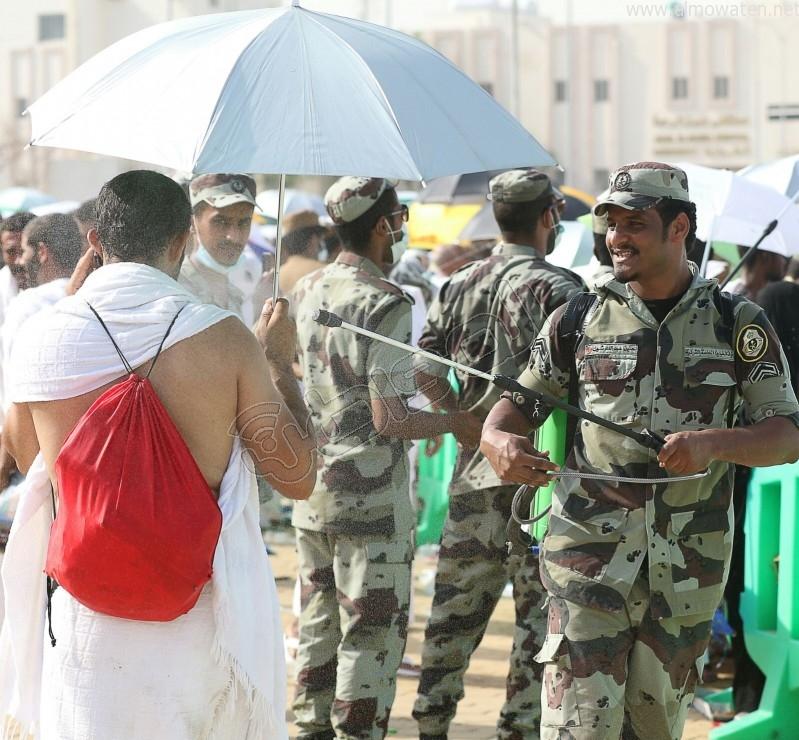 سفير #الكويت بـ #الرياض يشيد بالجهود الجبارة للمملكة لتيسير الحج - المواطن
