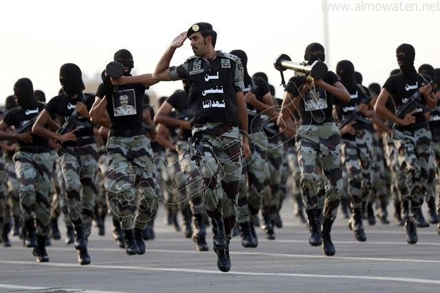 جهود رجال الأمن (42)