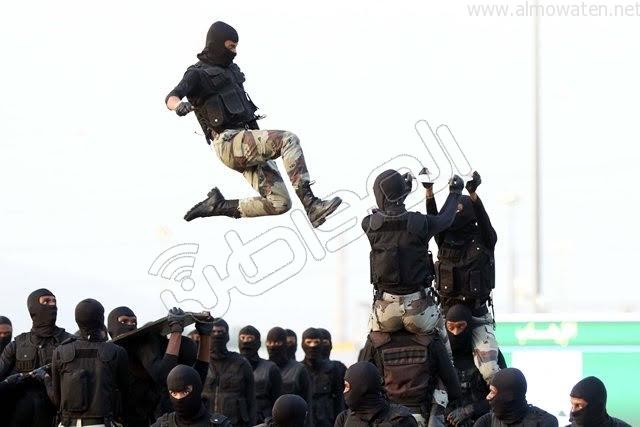 جهود رجال الأمن (45)
