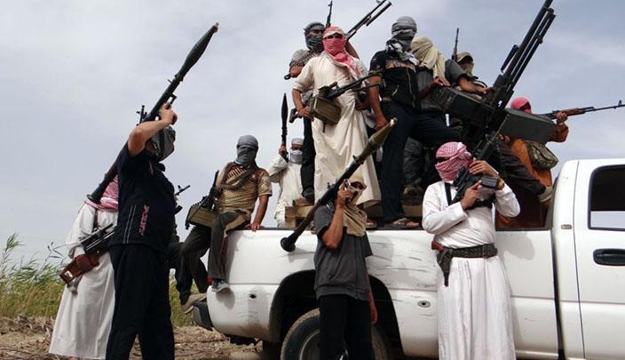 جهود-عراقية-لاستعادة-قطريين-مختطفين