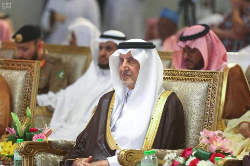 جوائز الملك عبد العزيز لحفظ القرآن (4)