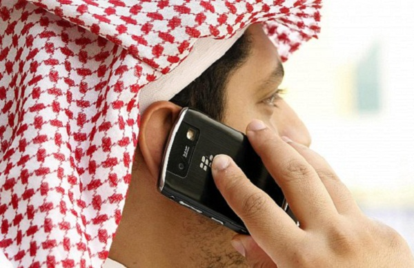 جوال سعودي مكالمة اتصال