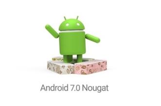 جوجل تُطلق النسخة التجريبية الأخيرة من أندرويد نوجا 7.0 - المواطن